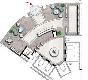 1_Giriş lobby_yerleşim planı